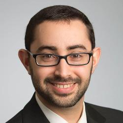 Nahum Shalman